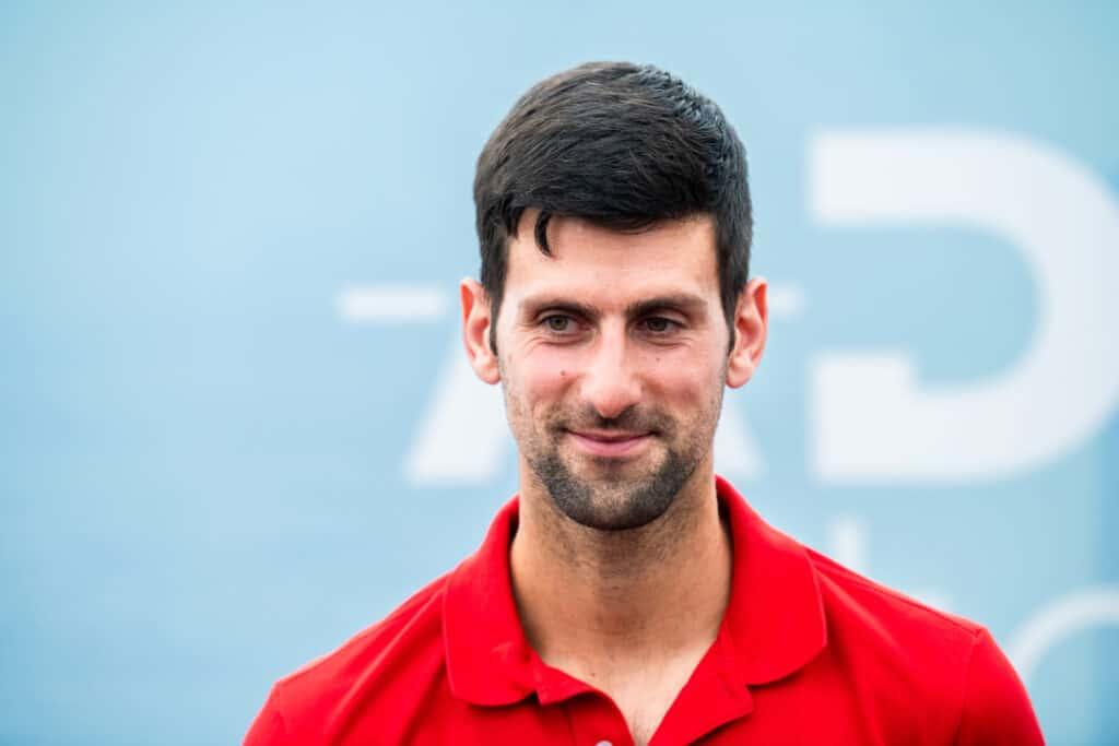 What Languages Can Novak Djokovic Speak