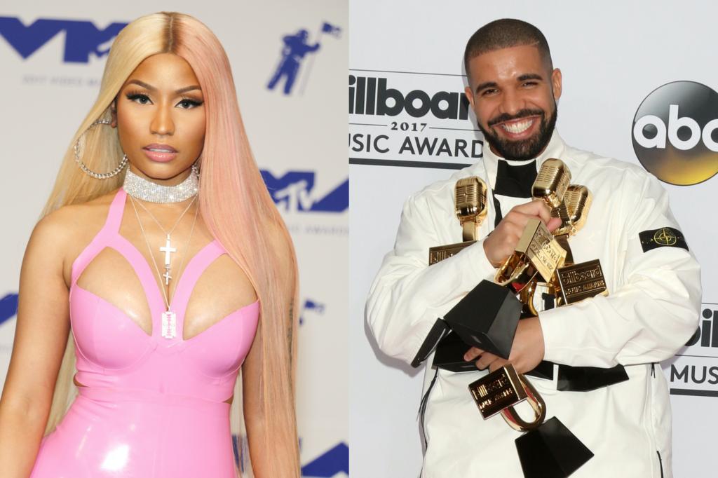 Drake nicki minaj dating online dating mauritius