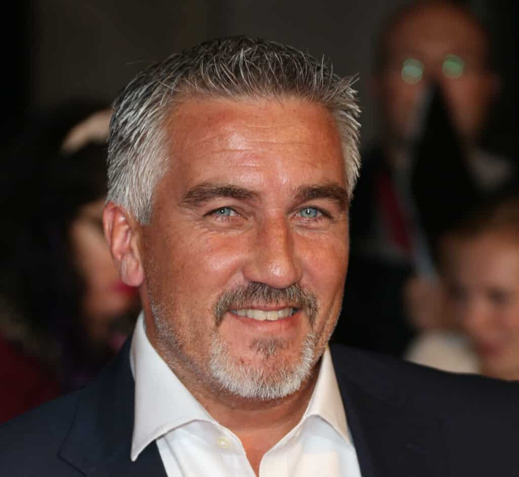 How Many Cars Does Paul Hollywood Have?