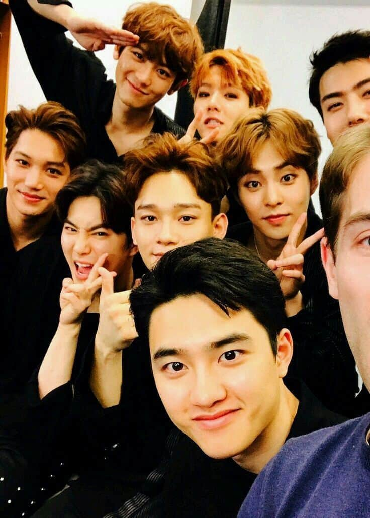 What Does EXO Stand For? K-Pop Band Explained
