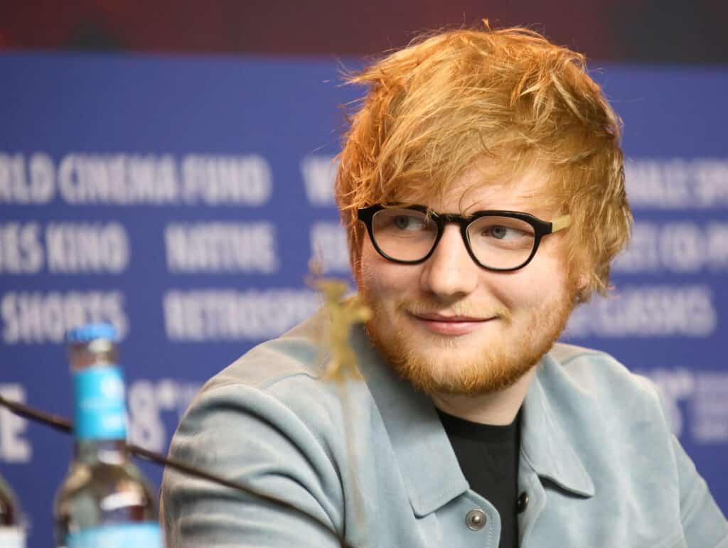 Ed Sheeran Hockenheim 2021